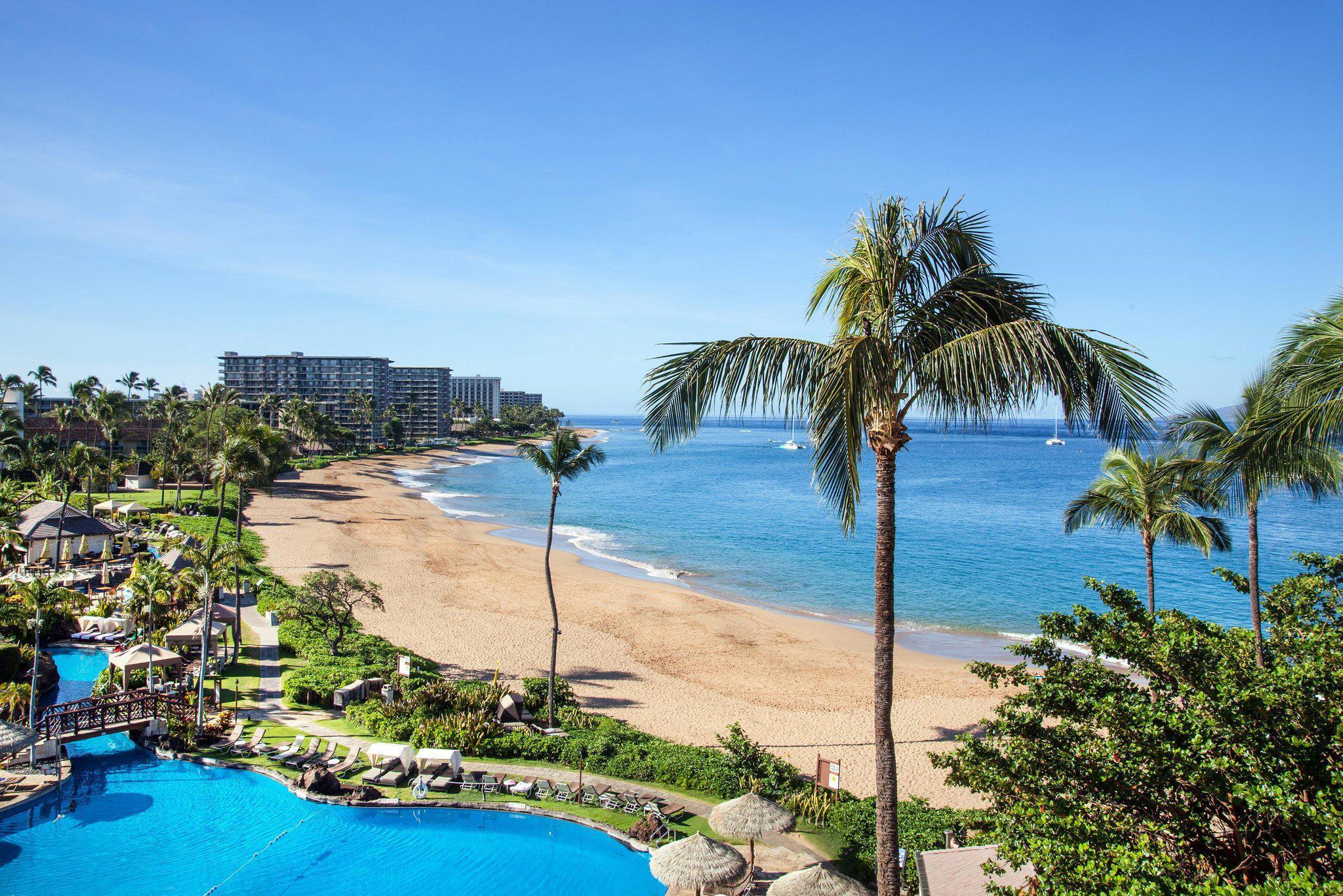 Sheraton Maui Resort & Spa in Maui, HI, photo #37
