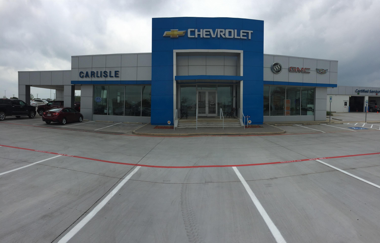 Carlisle Group: Allstate Insurance image 1