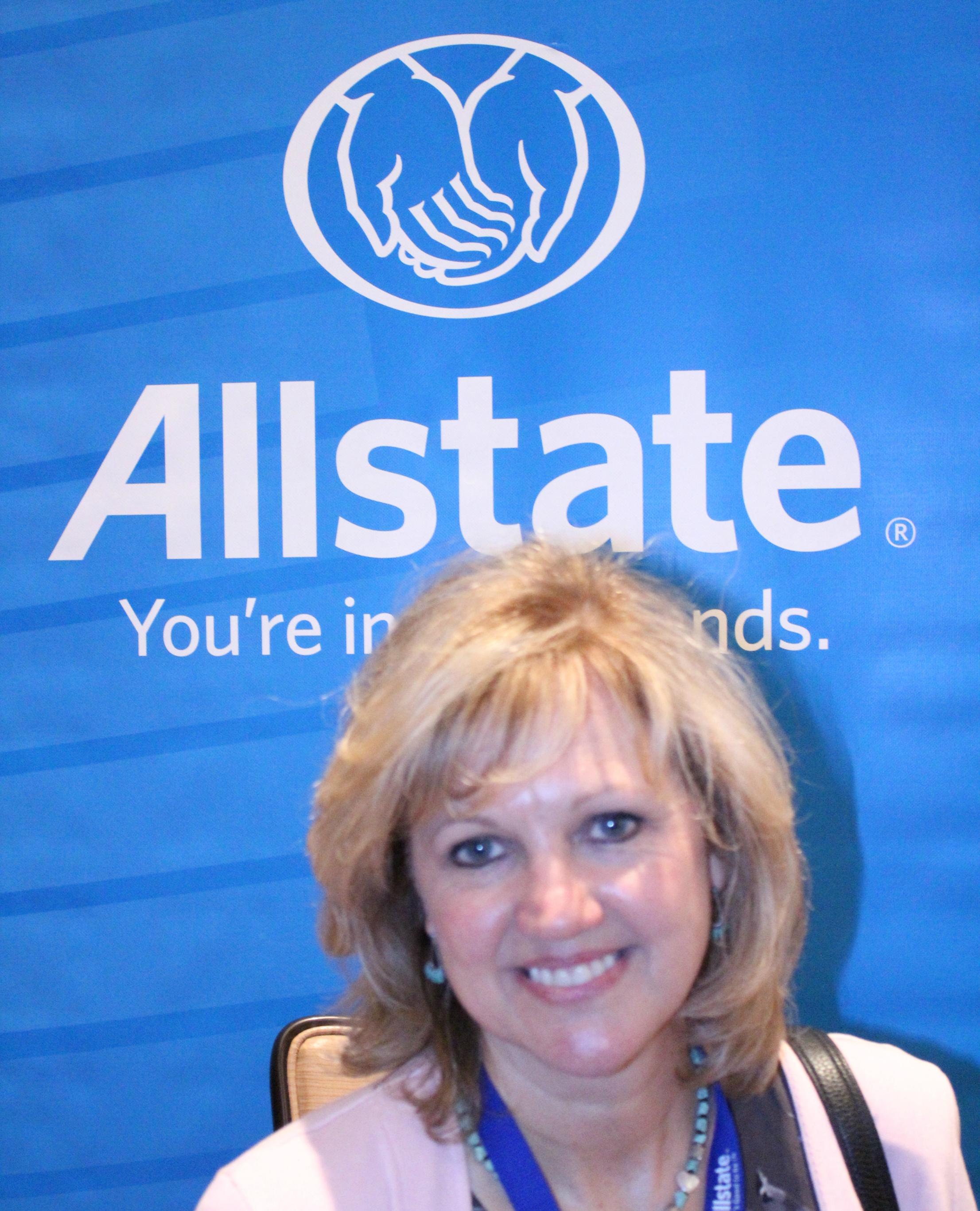 Jalene Berger: Allstate Insurance image 7