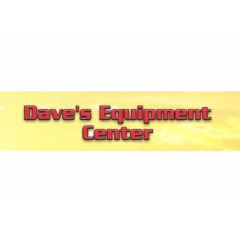 Dave's Equipment Center