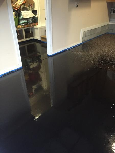 Expert epoxy solutions inc in hampstead nc 910 270 3 for Expert flooring solutions