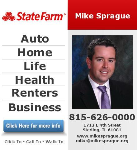 Mike Sprague - State Farm Insurance Agent image 0