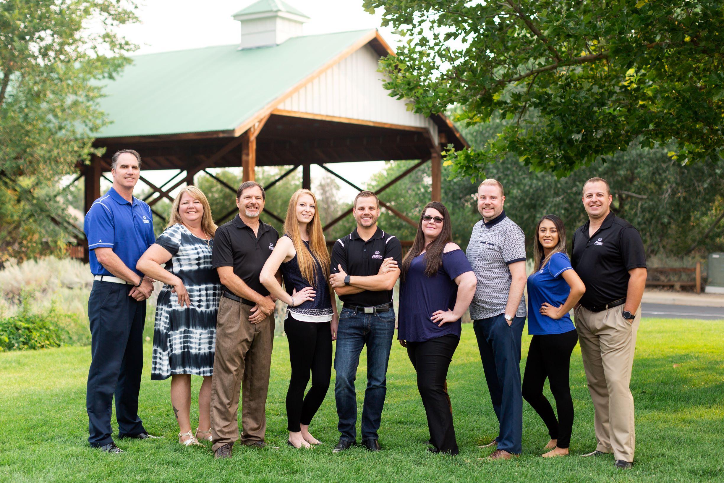 Bearden Insurance Group Inc: Allstate Insurance image 0