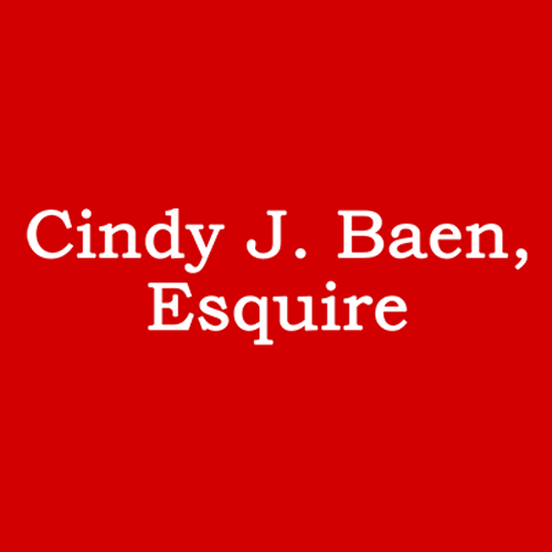 Cindy J. Baen, Esquire