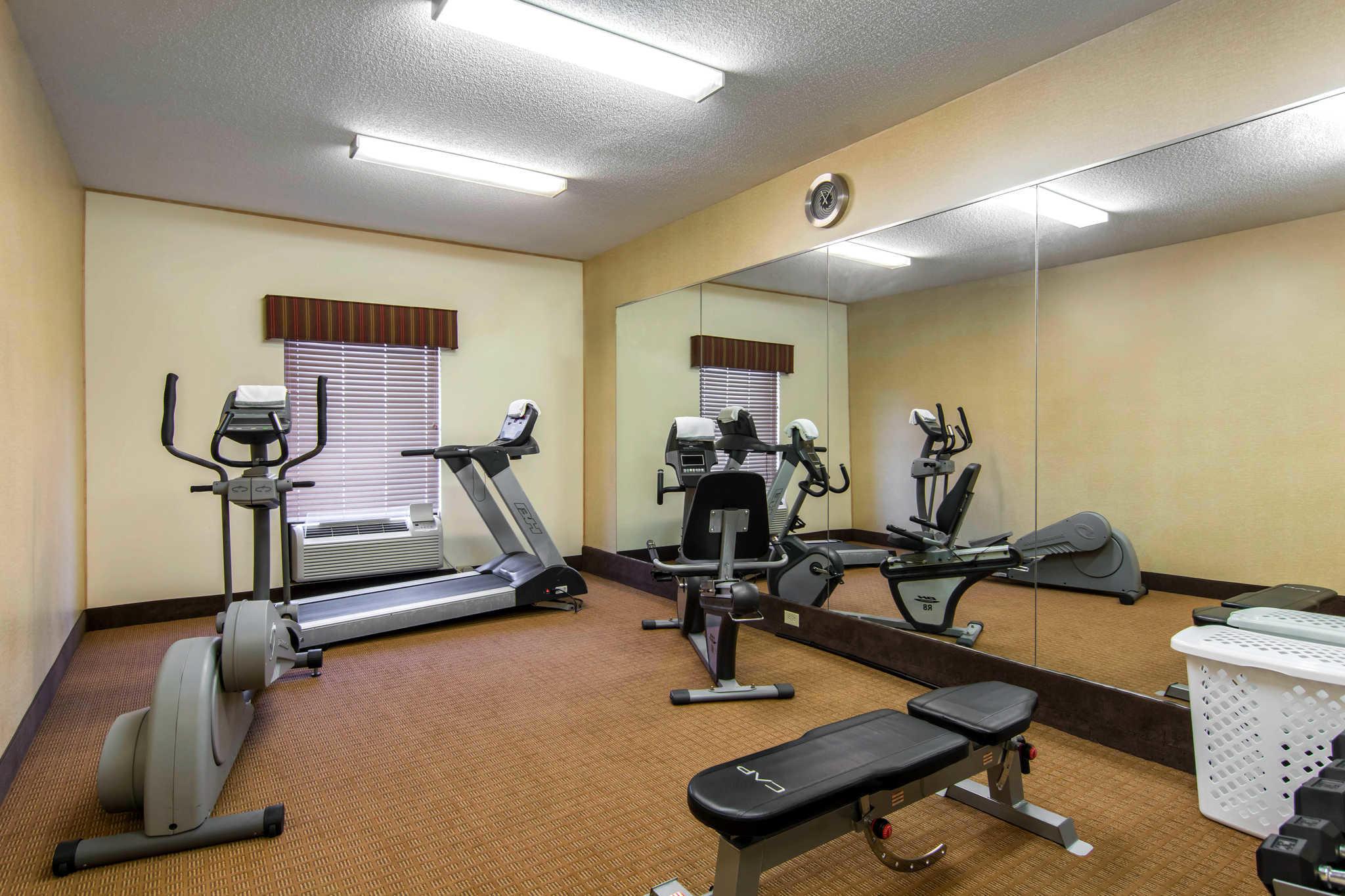 Sleep Inn & Suites At Fort Lee image 29