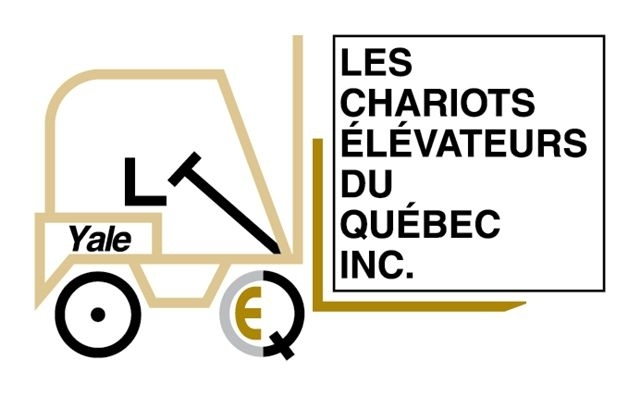 Les Chariots Elévateurs Du Québec Inc à Québec