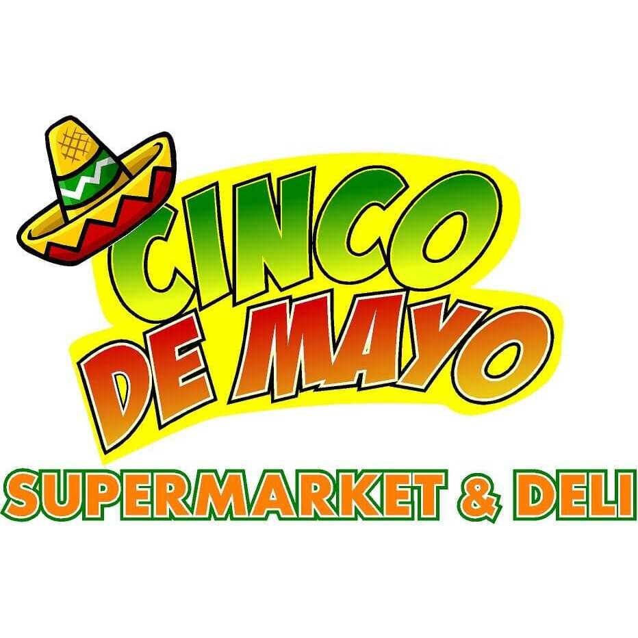 Cinco De Mayo Supermarket & Deli