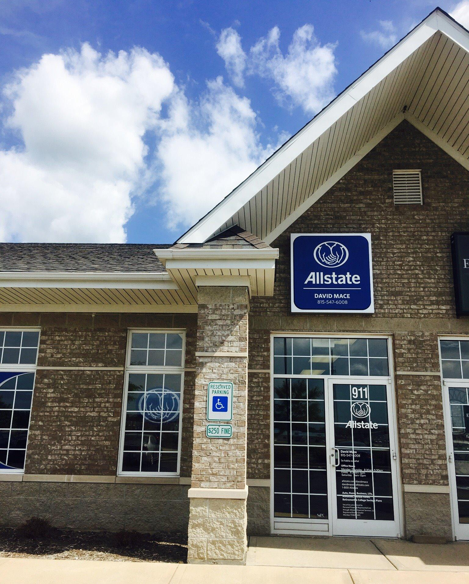 David Mace: Allstate Insurance image 1