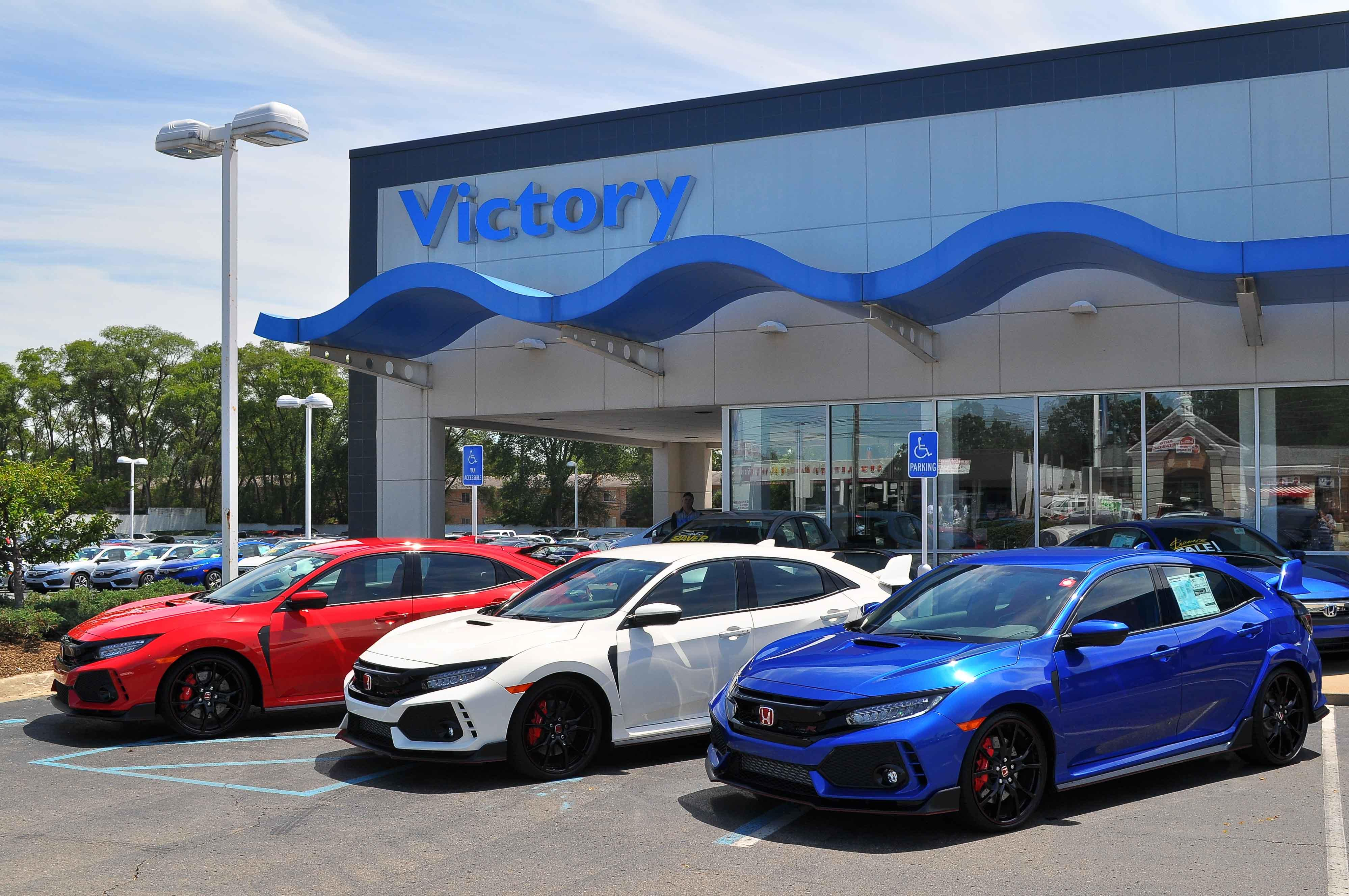 victory honda of plymouth at 315 ann arbor rd w plymouth On victory honda plymouth mi