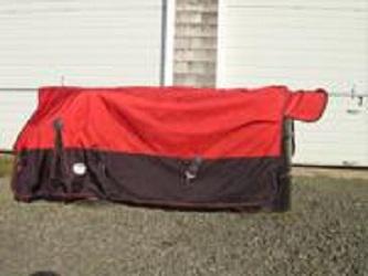 Horsewears Horse Blanket Laundry & Repair image 3