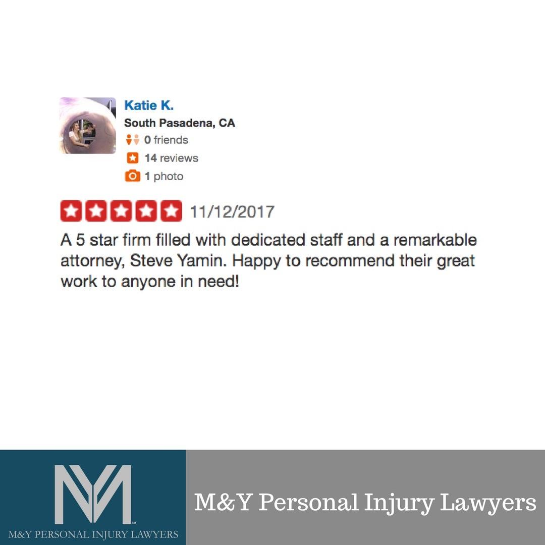 M&Y Personal Injury Lawyers image 7
