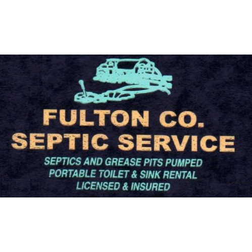 Fulton County Septic Service image 0