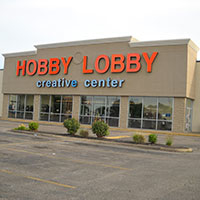 hobby lobby at 5300 a e indiana st evansville in on fave