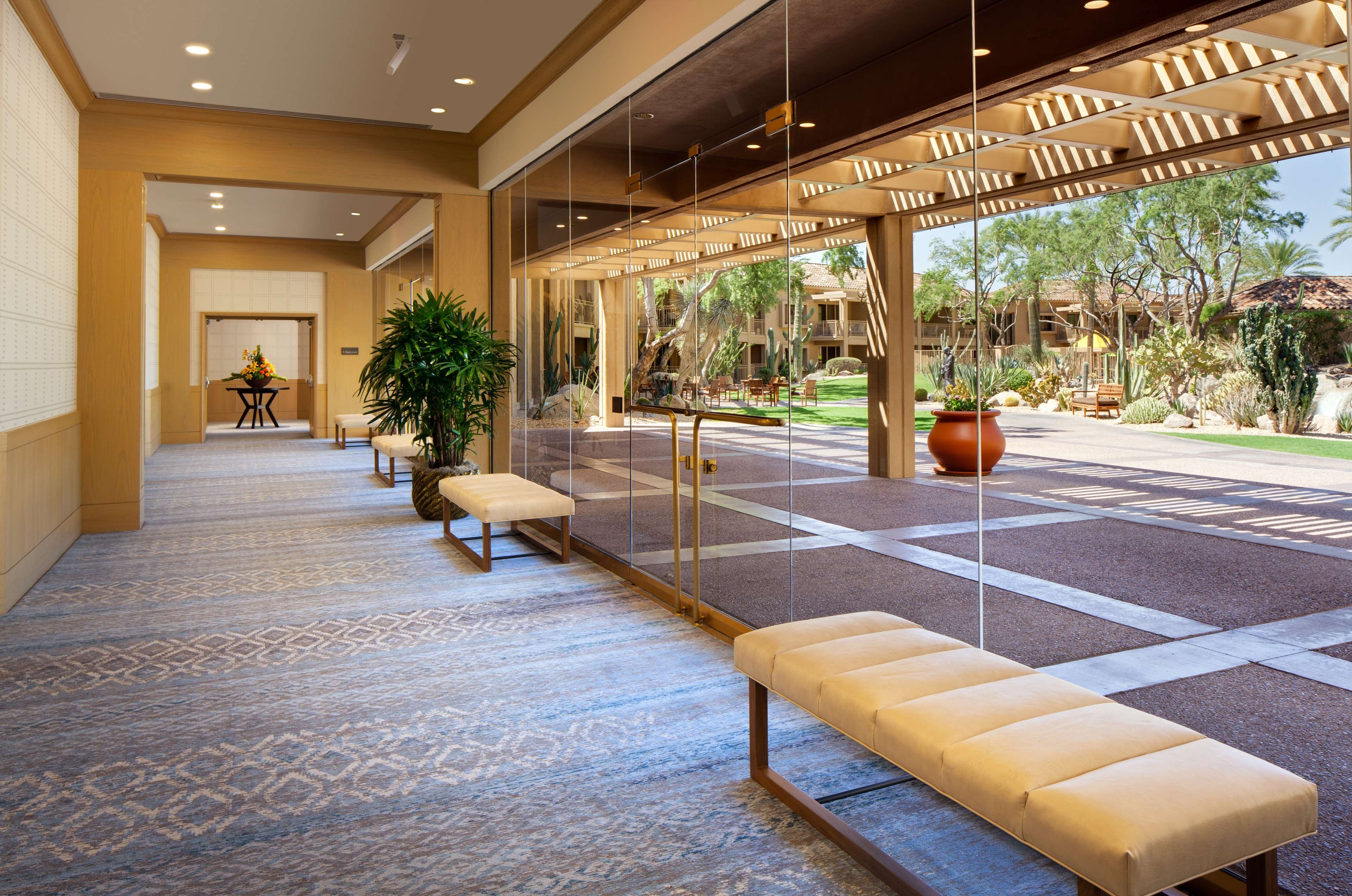 The Canyon Suites at The Phoenician, a Luxury Collection Resort, Scottsdale image 20