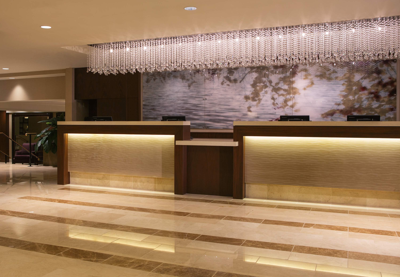 Peoria Marriott Pere Marquette image 5