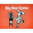 Big  Boy Gyros