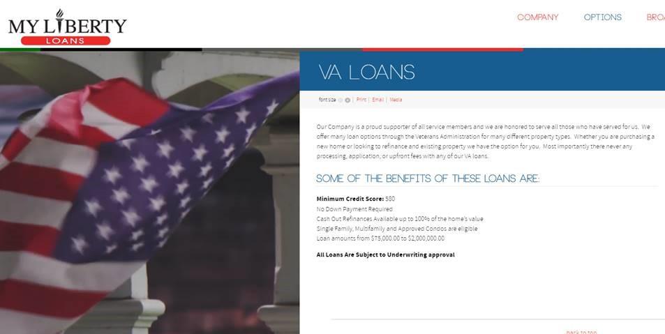 My Liberty Loans image 6