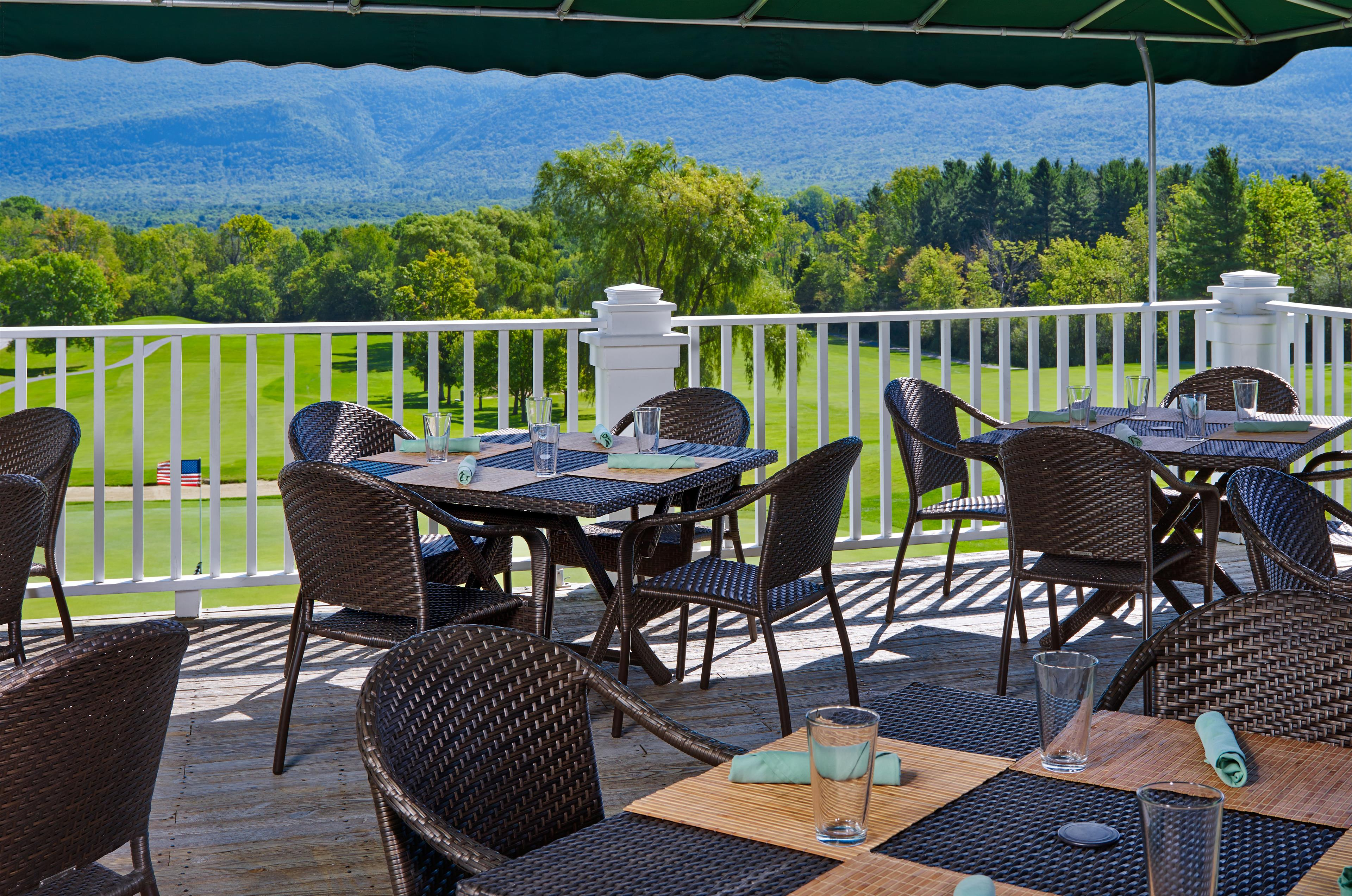 The Equinox, a Luxury Collection Golf Resort & Spa, Vermont image 13