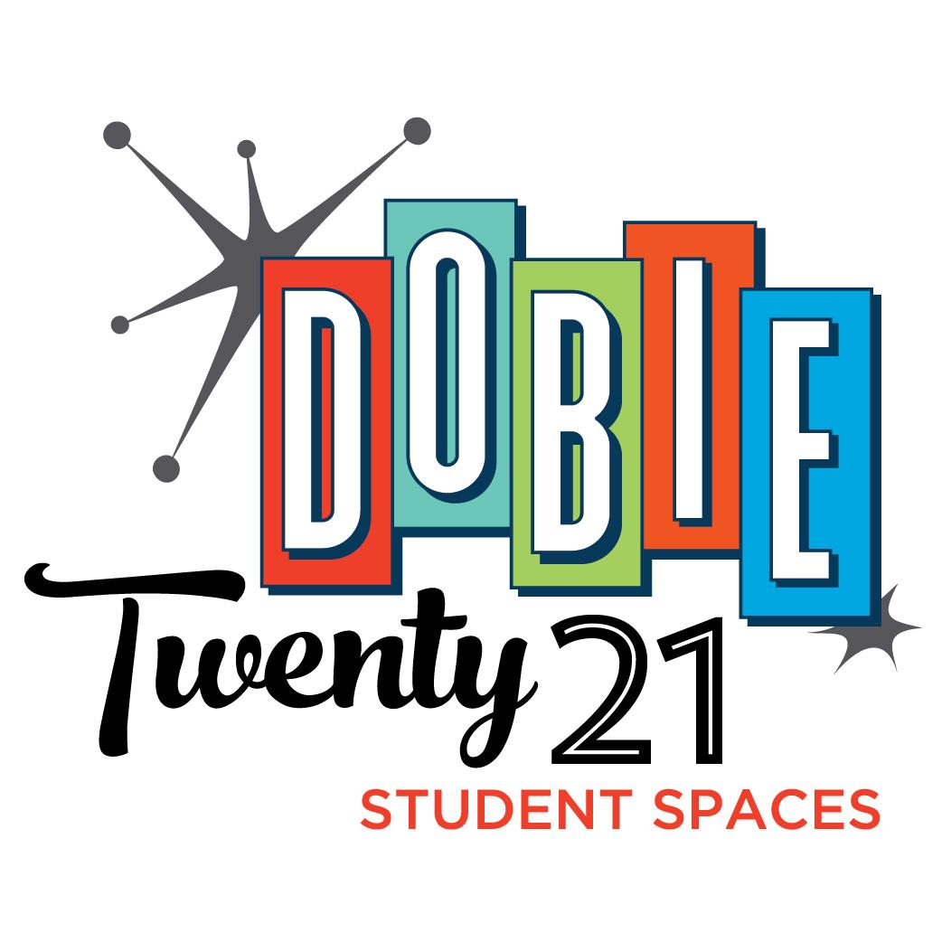 Dobie Twenty21 Parking Garage