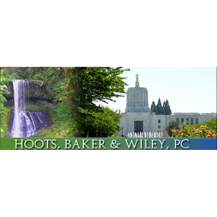 Hoots Baker and Wiley, PC