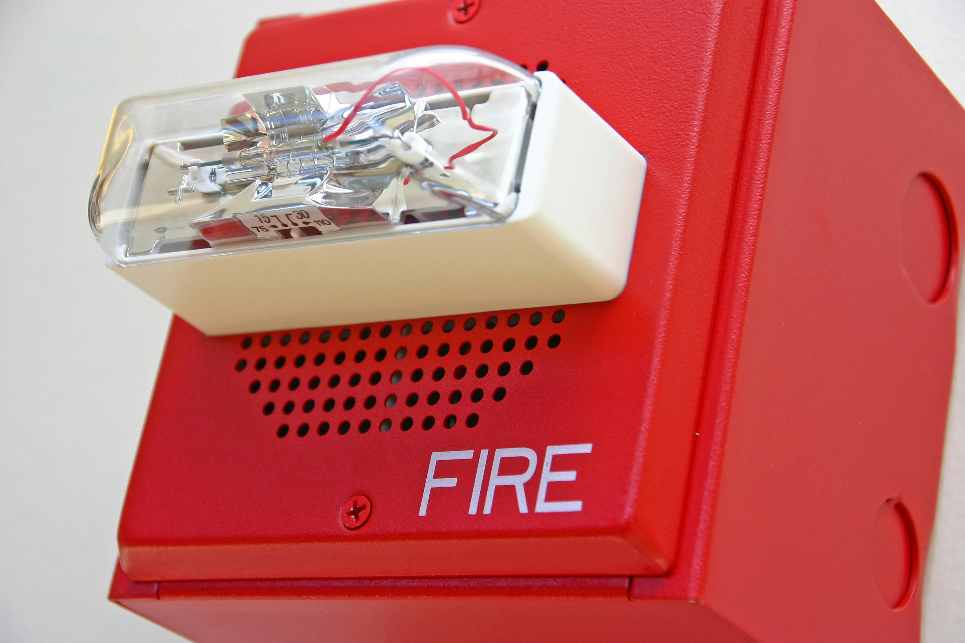Station 1 Fire Protection image 3