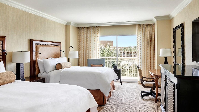 JW Marriott Phoenix Desert Ridge Resort & Spa image 3