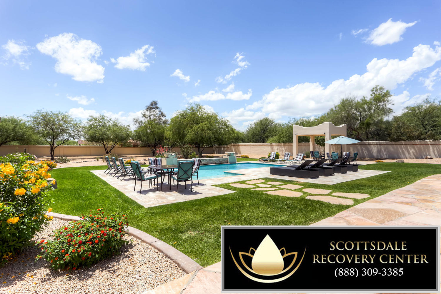 Scottsdale Recovery Center (Detox & Treatment) image 4