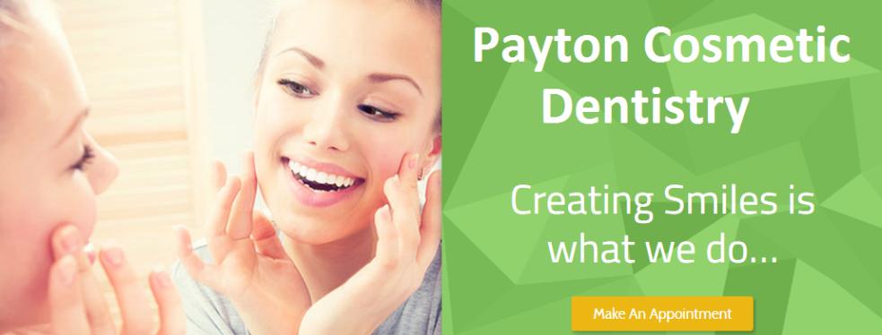 Payton Cosmetic Dentistry image 0
