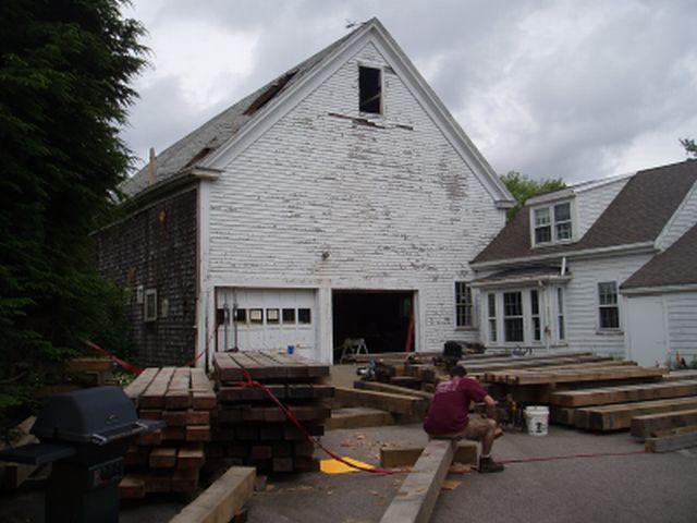 Colonial Restorations, LLC image 0