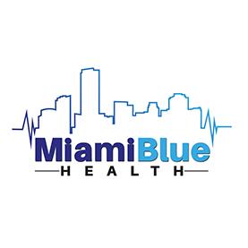 Miami Blue Heath