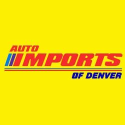 Auto Imports of Denver