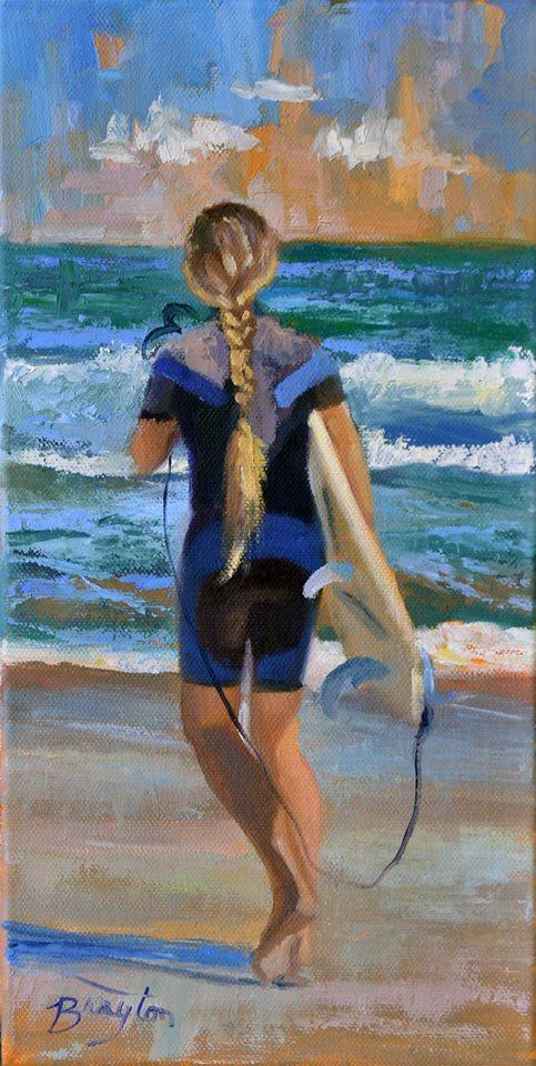 Julie Brayton Fine Art image 5