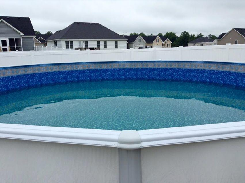 Clear Water Pools image 1