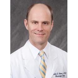 Dr. John D. Adams, Jr., M.D.
