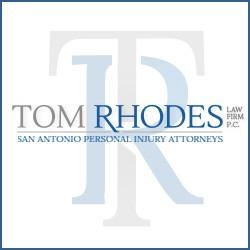 Tom Rhodes Law Firm P.C.