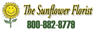 The Sunflower Florist