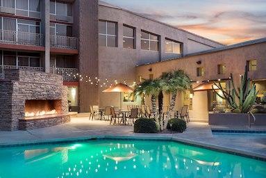 Sheraton Phoenix Airport Hotel Tempe in Tempe, AZ, photo #14