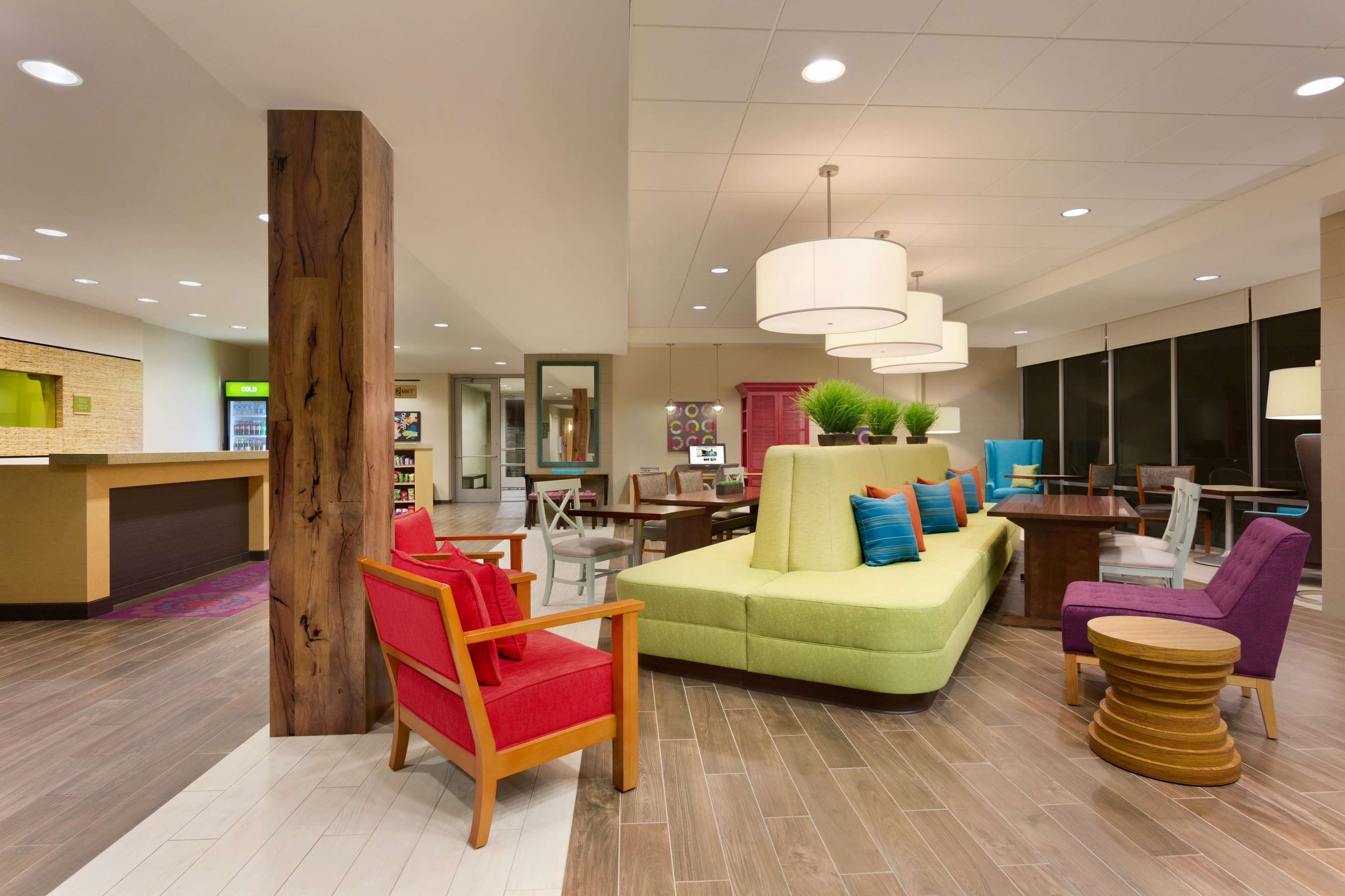 Home2 Suites by Hilton Baltimore / Aberdeen, MD image 1