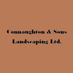 Connaughton & Sons Landscaping Ltd