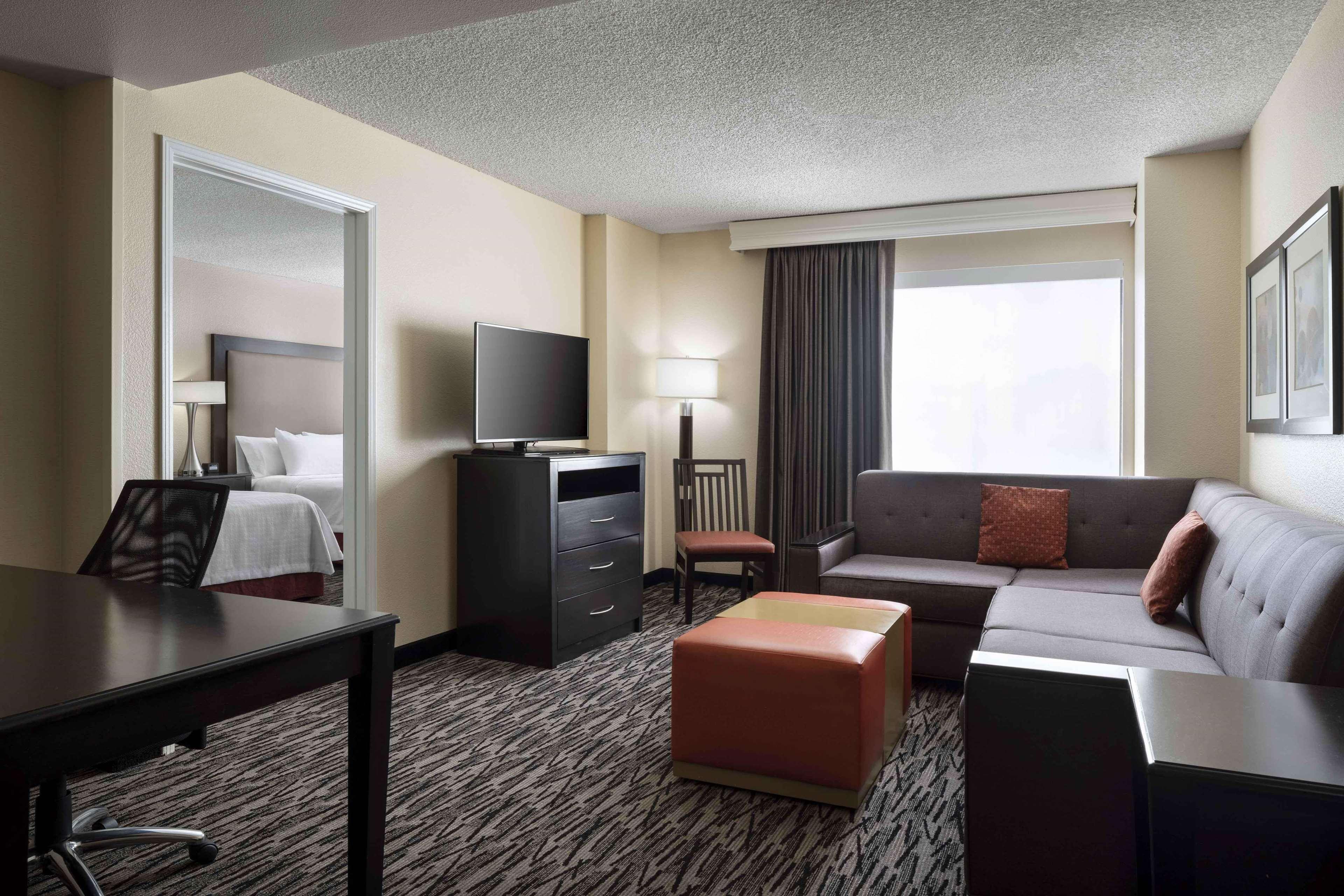 Homewood Suites by Hilton Anaheim-Main Gate Area image 36