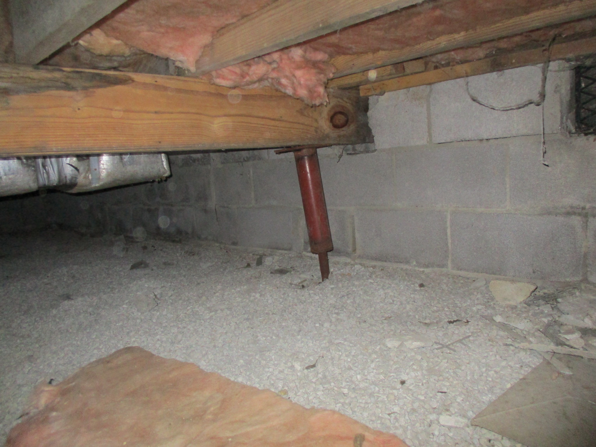 Louisville Home Inspections, LLC image 4