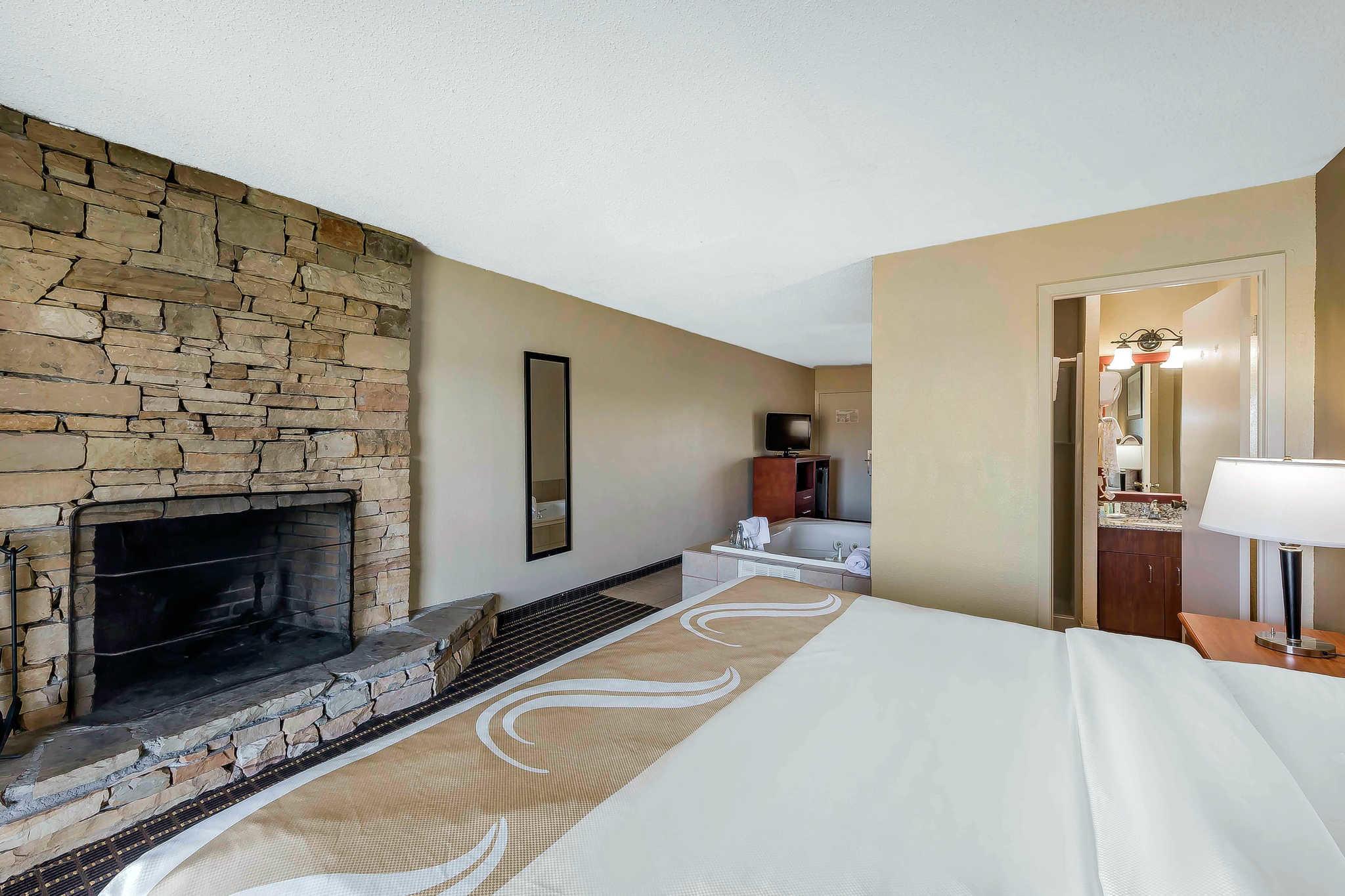 Quality Inn & Suites River Suites image 16
