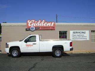 Giddens Services Ltd in Kamloops