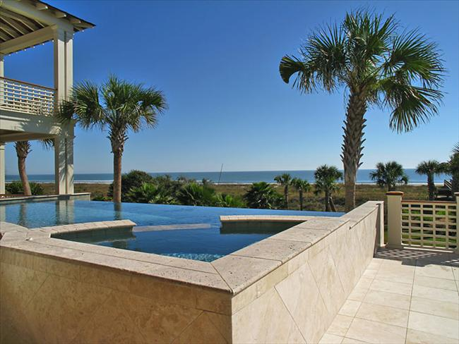 Isle of Palms Vacation Rentals by Exclusive Properties image 34