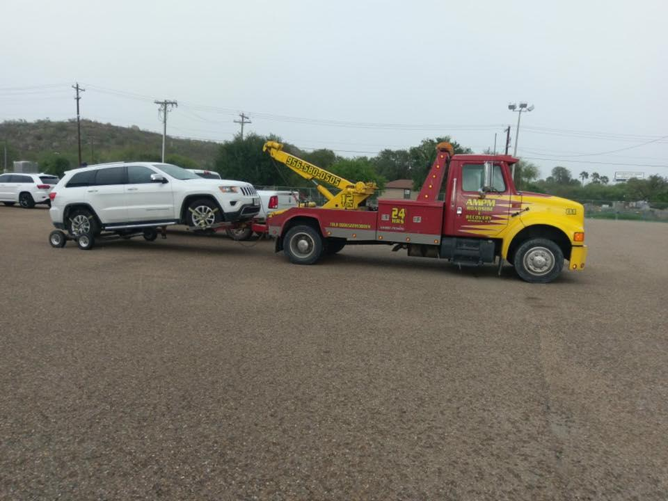 AMPM Roadside & Recovery image 6
