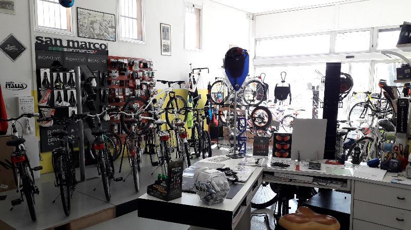 Punto Ciclo e Fitness