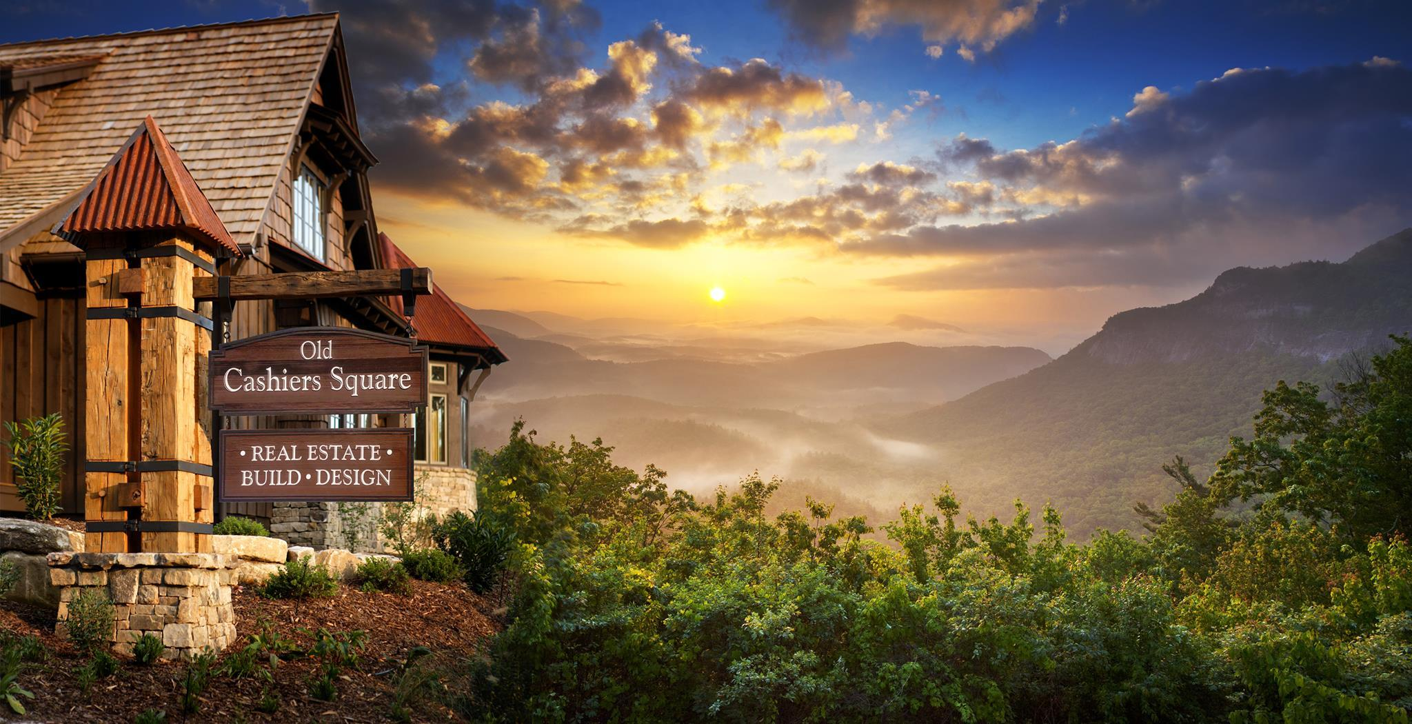 Old Cashiers Realty image 0