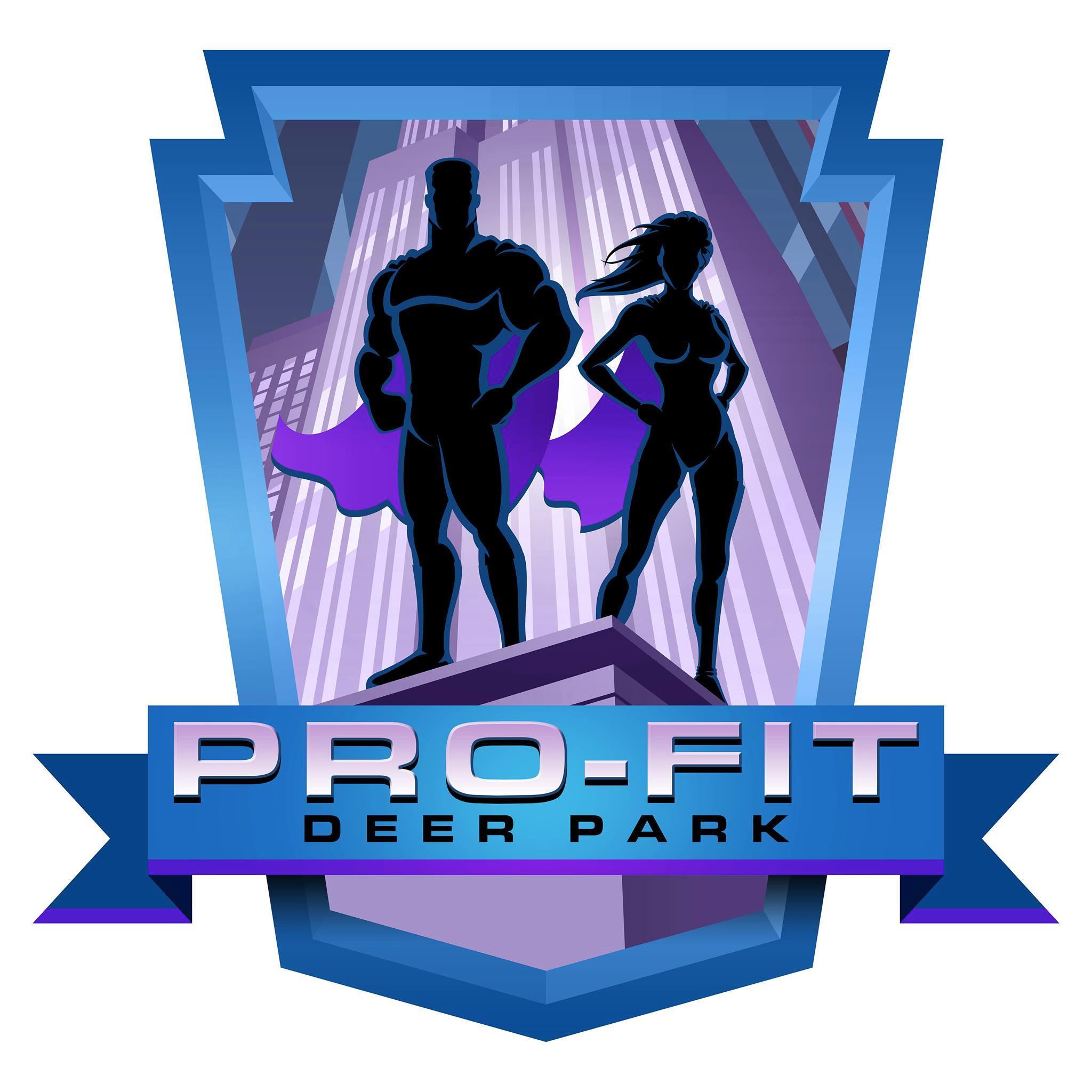 Pro-Fit Deer Park