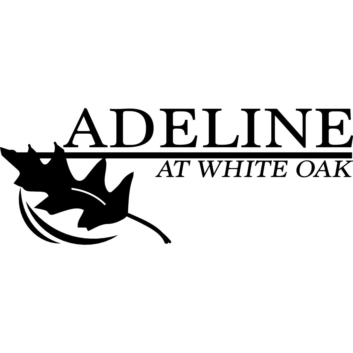 Adeline at White Oak