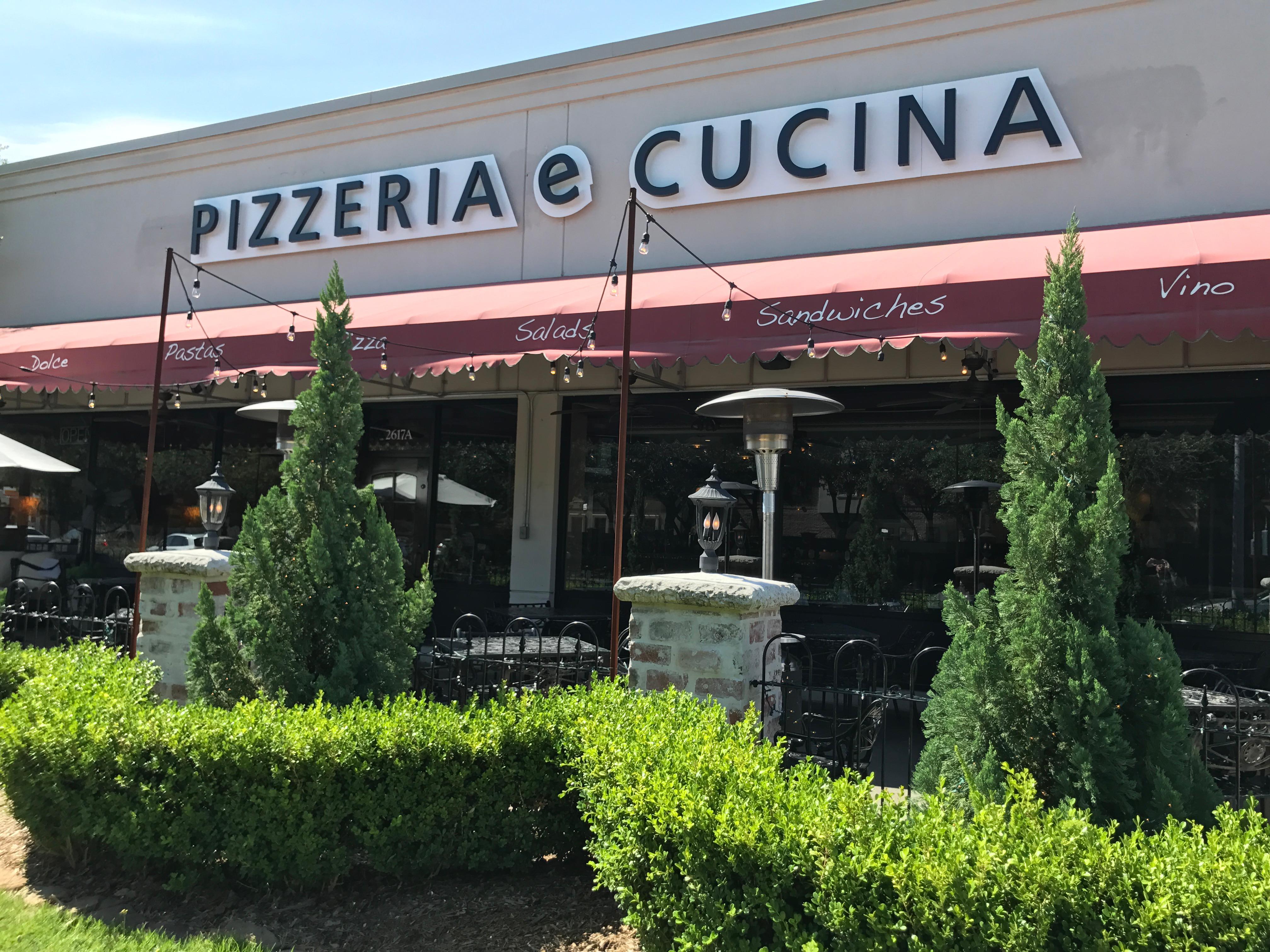 Candelari's Pizzeria image 1